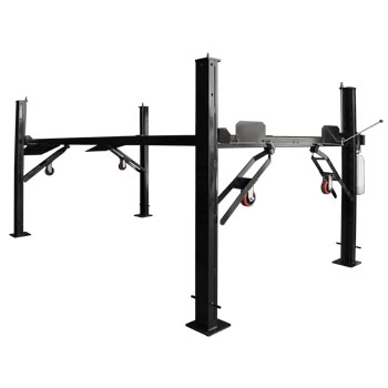 PSE 10,000 CSP 4 Post Portable Lift