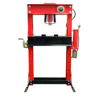 20 Ton Hydraulic Shop Press