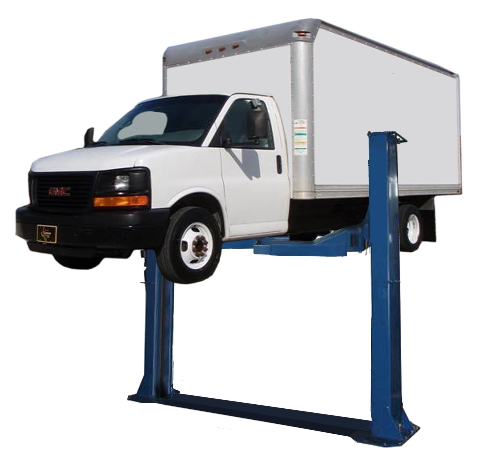 Automotive Car Lift : Post lifts pse oh overhead automotive car